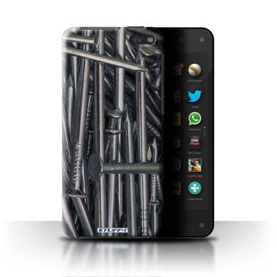 grande vente 50-70% de réduction profiter de la livraison gratuite Coque de Stuff4 / Coque/Etui/Housse pour Amazon Fire Phone / Clous Design /  Matériel Bricolage Collection