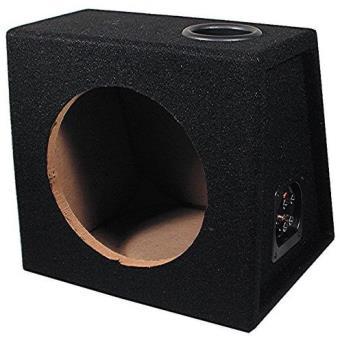 Caisson De Basse Vide Bass Reflex Sub 25Cm Auto COUGAR TE00058 - Caisson de basses - Achat ...