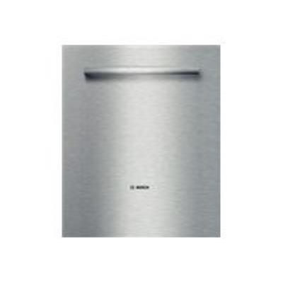 Bosch SMZ2055 - porte d'habillage de lave-vaisselle - inox