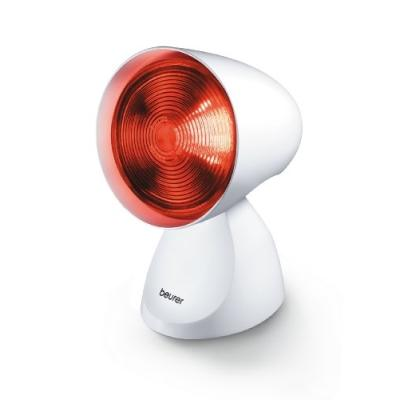 beurer il 21 lampe infrarouge rhume tensions musculaires 150 w