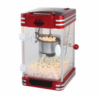 toujours populaire nouvelle apparence Pré-commander Machine à pop-corn xxl rouge domoclip dom365