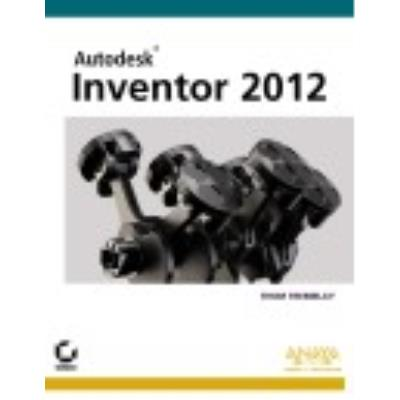 Inventor 2012 - Thom Tremblay