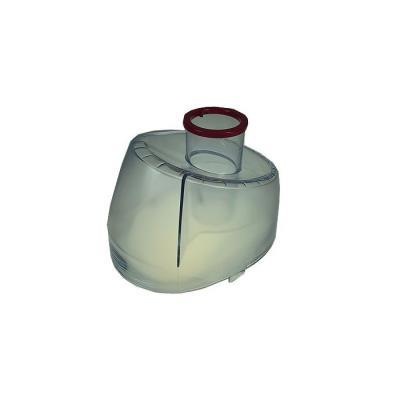 couvercle rouge pour centrifugeuse moulinex
