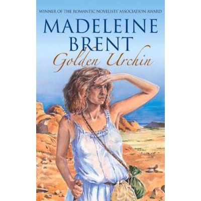 Golden Urchin (Madeleine Brent) - [Livre en VO]