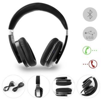 85 Sur Auna Elegance Anc Bluetooth Casque Audio Antibruit Nfc