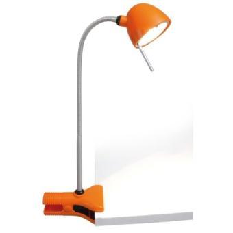 Naeve Leuchten 407998 Lampe Flexible A Pince En Metal Et Plastique