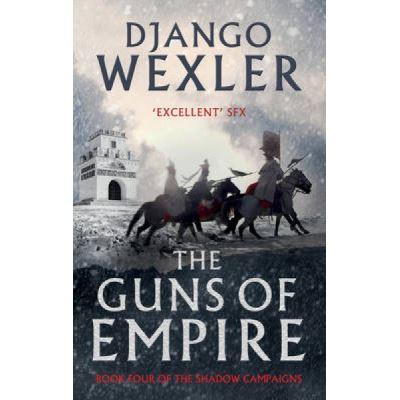 Guns of Empire - [Version Originale]