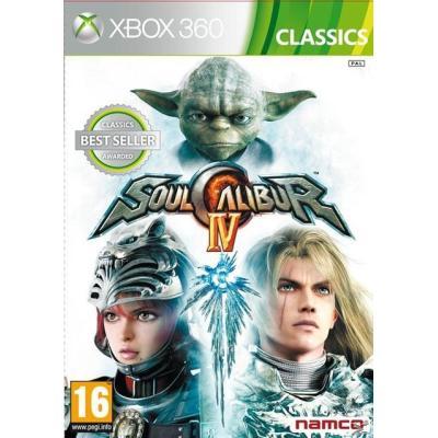 Soulcalibur IV Classics Edition - Autres.