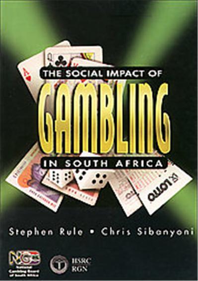 Social Impact of Gambling in Sa