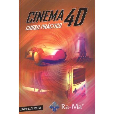Cinema 4D - [Livre en VO]