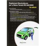 Reglament electrotècnic per a baixa