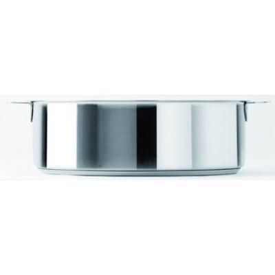 CRISTEL - Sauteuse amovible classique inox 28cm S28Q