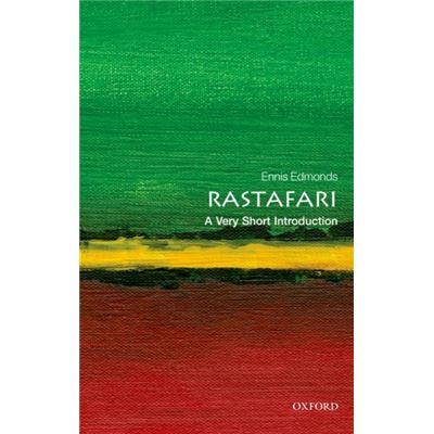 Rastafari: A Very Short Introduction (Very Short Introductions) (Paperback)