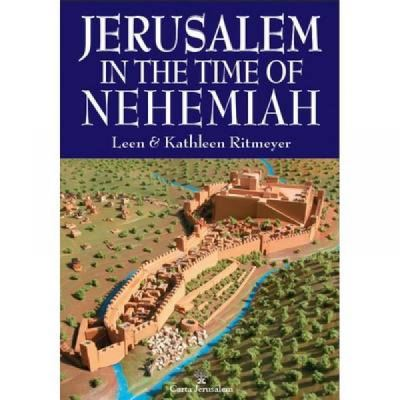 Jerusalem in the Time of Nehemiah - [Version Originale]