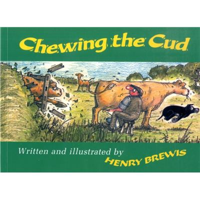Chewing The Cud (Paperback)
