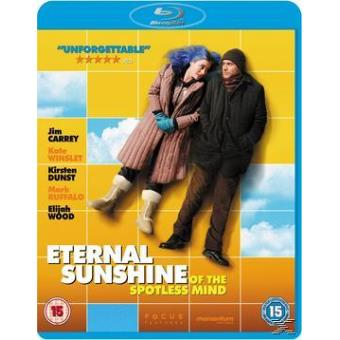 Eternal Sunshine of the Spotless Mind (BD) (IMP)