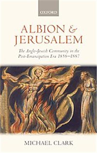 Albion and Jerusalem, Oxford Historical Monographs