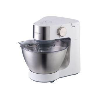 Kenwood Prospero KM282 - keukenmachine - 900 W - wit/grijs