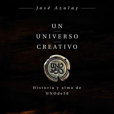 Un Universo Creativo [Livre en VO]