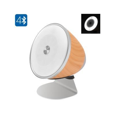 enceinte bluetooth lampe led homday x pert design de maison. Black Bedroom Furniture Sets. Home Design Ideas