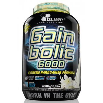 118fe6beee6c Gain bolic 6000 le gainer olimp nutrition - vanille - 1000 - Nutrition  sportive - Achat   prix