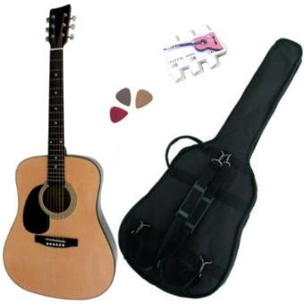 guitare gaucher fnac