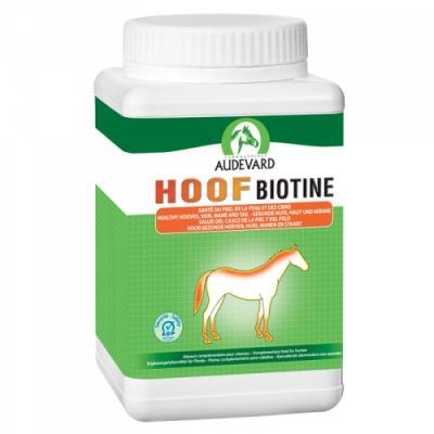 Audevard - hoof biotine - 5 kg