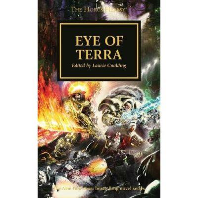 Eye of Terra (The Horus Heresy) - [Livre en VO]
