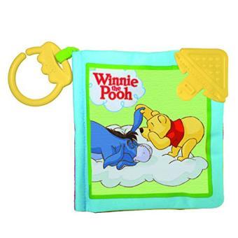D'éveil Avec L'ourson Tomy Winnie Livre 76fyYbg