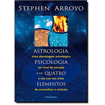 Astrologia psicologia e os quatro e
