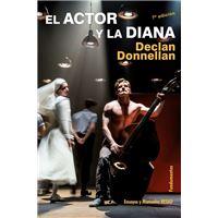 El actor y la diana