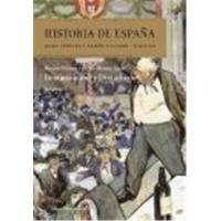 HISTORIA DE ESPANA VOL7 RESTAURACIO