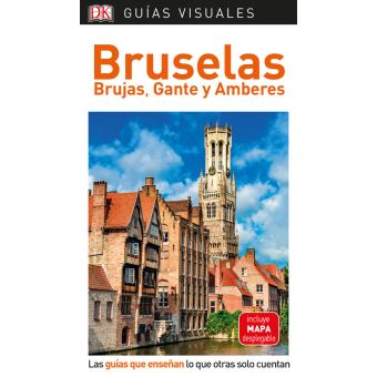 Bruselas brujas gante y amberes-vis