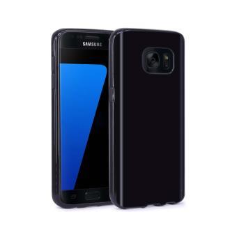 coque samsung s7 silicone noir