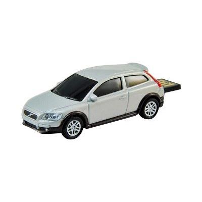 autodrive volvo c30 - clé usb - 4 go - achat & prix | fnac
