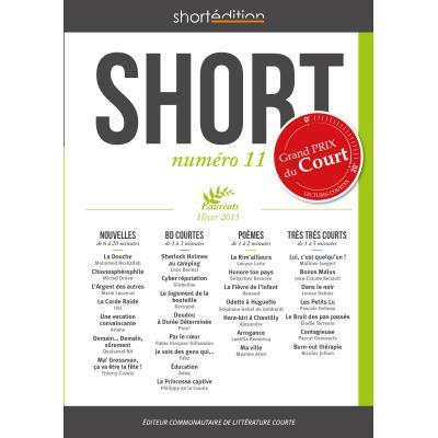 Short 11