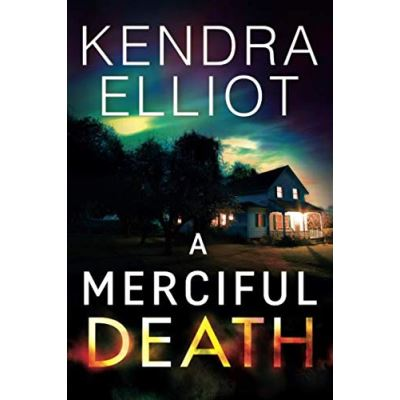 A Merciful Death (Mercy Kilpatrick) - [Livre en VO]