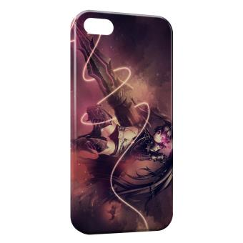 coque iphone 6 rock