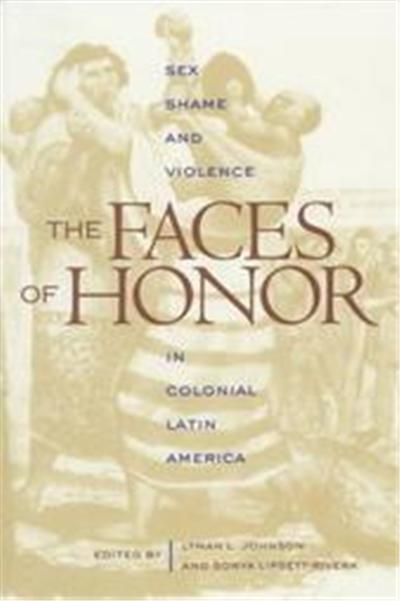 The Faces of Honor, Dialogos Series