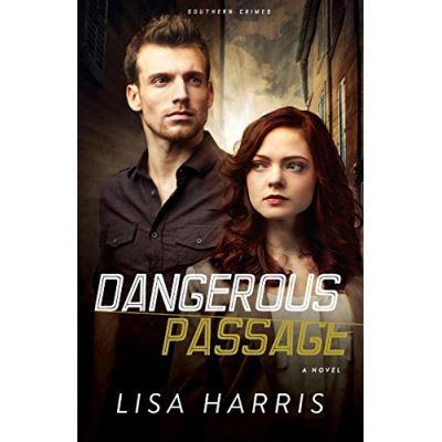Dangerous Passage: A Novel: Volume 1 (Southern Crimes) - [Version Originale]