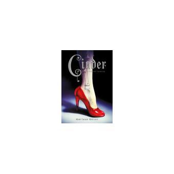 Cinder-cronicas lunares 1-ellas