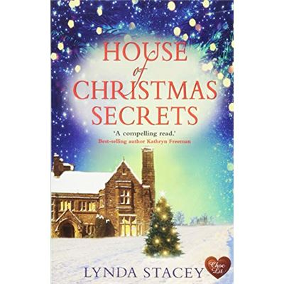 House of Christmas Secrets - [Livre en VO]