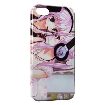 coque manga iphone 7