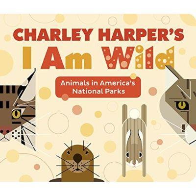 Charley Harper's I Am Wild - [Version Originale]