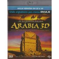 Arábia (Blu-ray 3D + 2D)