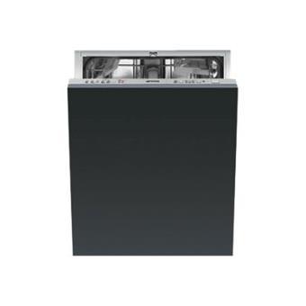 Smeg Sta4513 Lave Vaisselle Intégrable 45 Cm