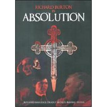 Absolution - DVD Importação