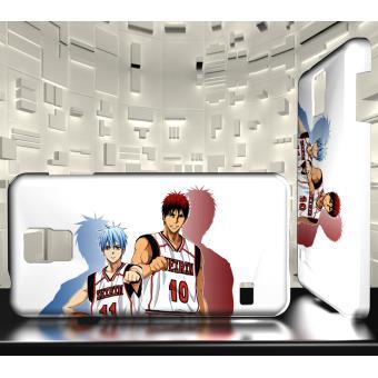 Coque Samsung Galaxy S5 MAF Kuroko Basket Kuroko & Kagami 06