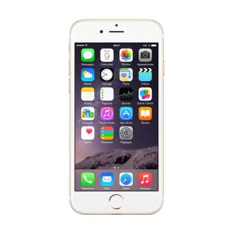 apple iphone 6 64 go or reconditionn ou occasion smartphone achat prix fnac. Black Bedroom Furniture Sets. Home Design Ideas