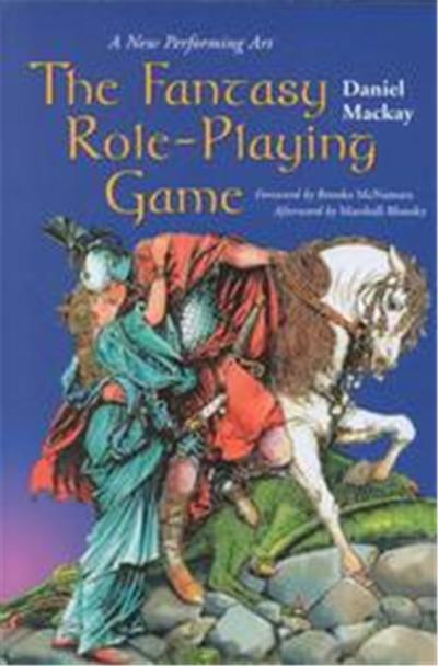 Fantasy Role Playing Game